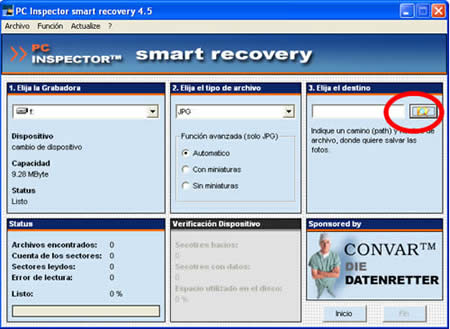 PC Inspector smart recovery 2