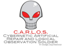 Mi nombre Cyborg