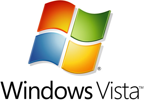 Logotipo de Windows Vista