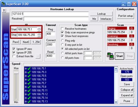 Cambiar IP modem INFINITUM (funciona con otros modems)