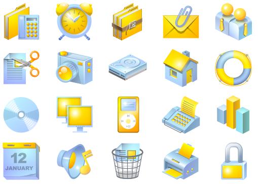 e15e88b6ec17e Iconos gratis para tus interfaces de usuario
