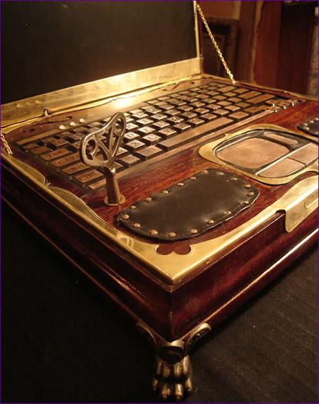 Laptop antigua