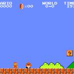 Juego de Mario en Javascript, sólo 14kb