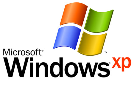 Logo de Windows XP