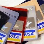 Cuidado con el robo de información de tarjetas de crédito