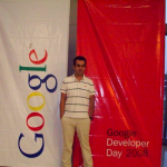 En el Google Dev Day
