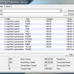 Cómo recuperar datos de un CD rayado