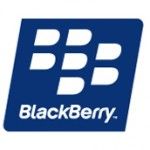 Logo de Blackberry