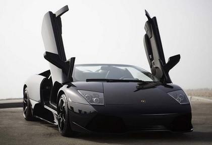 Lamborghini on Lamborghini Murci  Lago Lp640 Versace