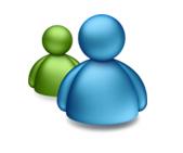 MSN Messenger icono