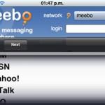 MSN Messenger, Google Talk, Yahoo! y demás mensajería en el iPhone