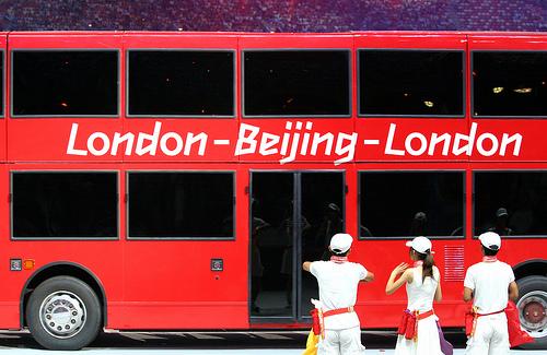 Olimpiadas Londres 2012