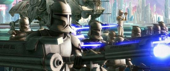 Wallpapers De Clone Wars