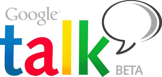 Logo de Google Talk