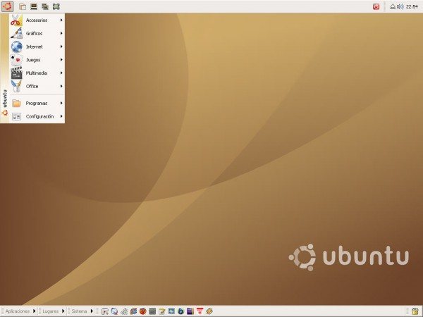 Ubuntu Transformation Pack