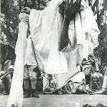 Yogi Levitando