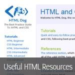 Recursos HTML