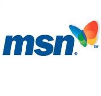 Logo de MSN