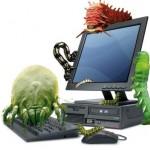 Virus en una PC