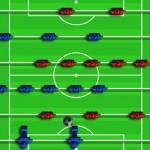 Foosball un juego para el iPhone desarrollado en México