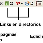 Analiza el SEO y la relevancia de los sitios web con SEO Toolbar