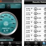 Speed Test – para medir la velocidad de conexión de tu iPhone o iTouch