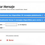 Tescribo.com para enviar SMS gratis a Telcel, Movistar, Iusacell/Unefon y Nextel con