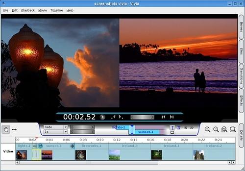descargar programa para editar videos gratis espanol