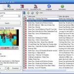 Programa para convertir videos FLV a MPEG, DVD, AVI, MP4, iPod, PSP, etc.