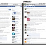 Diseño Facebook