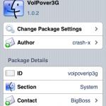Cómo usar aplicaciones VoIP en el iPhone sobre 3G con VoIPover3G