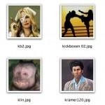 Imágenes para el MSN Messenger (Windows Live Messenger)