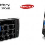 BlackBerry Storm con Iusacell, aparta la tuya en línea