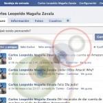 Truco para Facebook (Huevo de pascua)