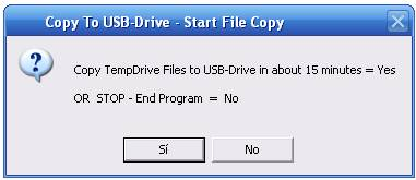 Copiar CD a USB