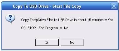 Copiar CD a USB