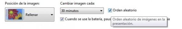 Cambiar el fondo de pantalla de Windows automáticamente