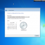 Instalando Windows 7 paso 13