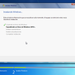 Instalando Windows 7 paso 3