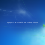 Instalando Windows 7 paso 6