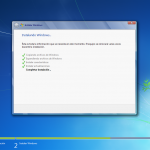 Instalando Windows 7 paso 7