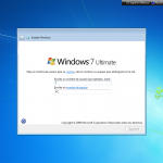 Instalando Windows 7 paso 9