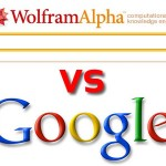 Por qué creo que Wolfram Alpha no será competencia para Google