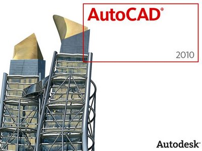 Descargar gratis AutoCAD 2010