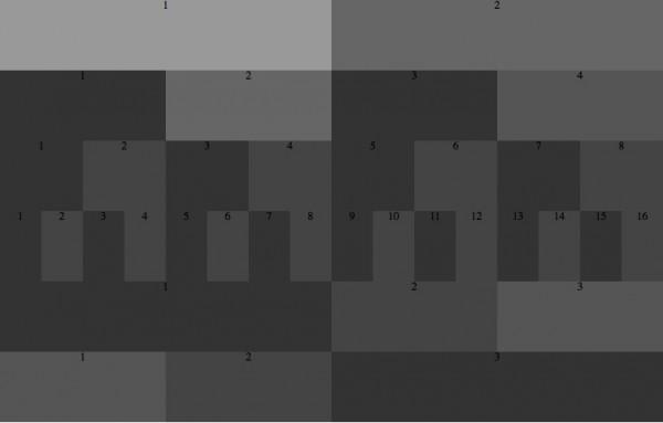 CSS Framework minimalista