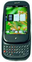 Palm Pre usando Linux