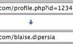 Poner nombre de usuario en la URL de Facebook