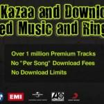 Regresa Kazaa con música ilimitada por $20 dólares