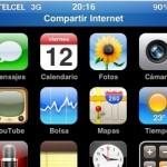 Cómo usar el iPhone cómo módem en Windows XP (Tethering)