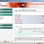 Kaspersky Antivirus Gratis en línea